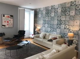 Lotusco Unique Centre Apartment 4A, apartment in Lisbon