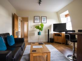 Exchange Building Apartments By Flying Butler, apartment in Bournemouth