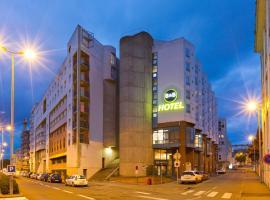 B&B Hôtel le Mans Centre, hôtel au Mans