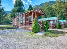 Maggie Valley Cabin Rentals, hotel in Maggie Valley