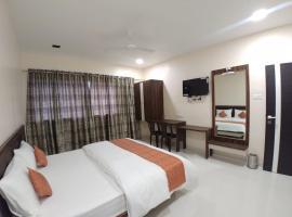 Hotel Matruchhaya, hotel in Lonavala