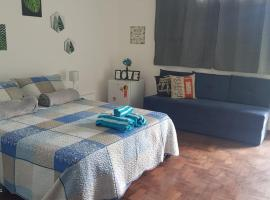 Cantinho Suico Guesthouse, guest house in Nova Friburgo