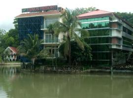 Venus Resort, Bandarban, hotel in Bāndarban