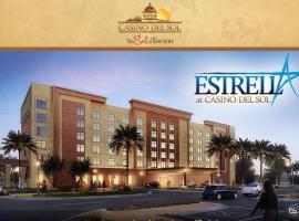 Estrella At Casino Del Sol, hotel v destinaci Tucson