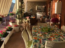 Oliver's home, hotel in Sassari