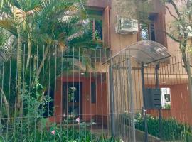Apartamento Lucas de Oliveira, apartment in Porto Alegre