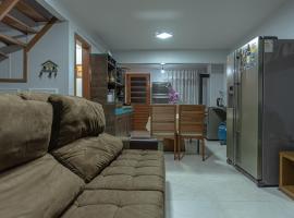 Apartamento em Gramado, apartment in Gramado