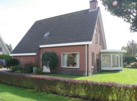 Kroonstuk 2, self catering accommodation in Nes