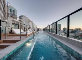Vibe Hotel Sydney Darling Harbour, hotel in Sydney