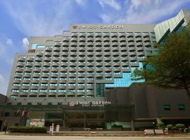 Swiss-Garden Hotel Bukit Bintang Kuala Lumpur, hotel near Berjaya Times Square, Kuala Lumpur