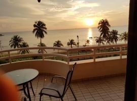 Simons place@Regency Tg Tuan beach resort, port dickson, apartment in Port Dickson