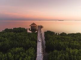 North Zen Villas, resort in Panglao Island