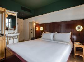 The Chow Kit - an Ormond Hotel, hotel near Bank Negara Malaysia Museum and Art Gallery, Kuala Lumpur