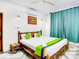 Treebo Trend Gumaan Auberge – hotel w mieście Dżajpur