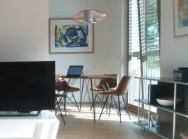 Entspanntes Wohnen in Leipzig, accessible hotel in Leipzig