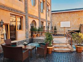 Bayil Breeze Hotel & Restaurant, hotel perto de Bibi-Heybat Mosque, Baku