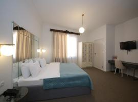 Stay Boutique Hotel, hotel near Rustaveli Theatre, Tbilisi City