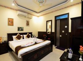 Surya Garh-A Heritage Hotel, hotel near Seesh Mahal, Jaipur