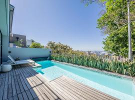 Loader Villa, villa in Cape Town