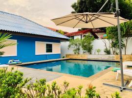 Nai Harn 4 Resort, resort village in Ban Suan