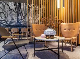 Zleep Hotel Upplands Väsby, hotel near Stockholm Arlanda Airport - ARN, Upplands-Väsby