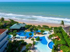 Vogal Luxury Beach Hotel & SPA, hotel near Ponte Negra Beach, Natal