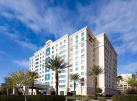 Residence Inn by Marriott Las Vegas Hughes Center, hotel in Las Vegas