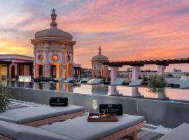 Santa Catalina, a Royal Hideaway Hotel 5*GL, hotelli Las Palmas de Gran Canariassa
