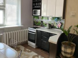 2-х комнатные апартаменты на молодежной 14, апартаменты/квартира в городе Когалым