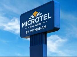 Microtel Inn & Suites by Wyndham Woodland Park, hotel near North Pole Colorado Santa's Workshop, Woodland Park
