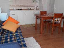 casas dona zi, apartment in Vila Nova de Milfontes