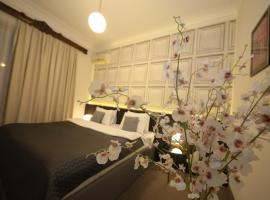 Stay Boutique Hotel, hotel near Samaia Garden, Tbilisi City