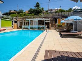 Villa La Camilla - Pool and SPA, spa hotel in Agropoli