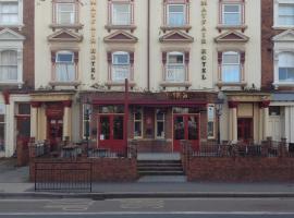 Mayfair Hotel, hotel in Hull