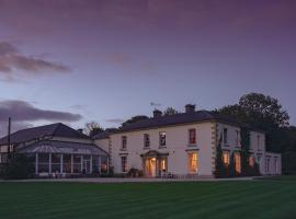 Castle Grove Country House Hotel, hotel in Letterkenny