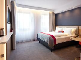 Holiday Inn Express - Trier, hotel in Trier