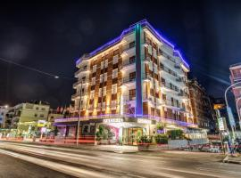 Hotel Pacific, hotel near Cipro Metro Station, Rome