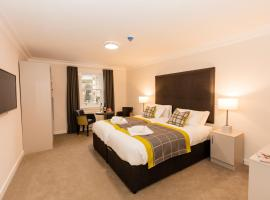 Dalkeith Hotel by ALTIDO, hotel in Dalkeith
