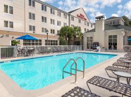 Hilton Garden Inn Gainesville, hotel near Gainesville Regional Airport - GNV, Gainesville