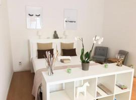 Milano Center White, accessible hotel in Milan