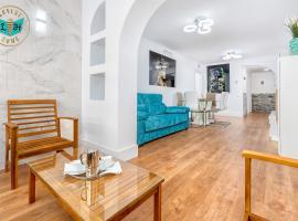 Luxury Home Boheme, hotel di lusso a Málaga