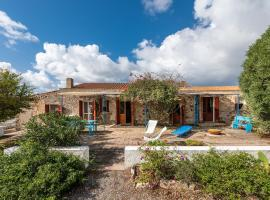 Dimora tipica Carlofortina, holiday home in Carloforte