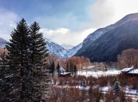 Mountain Meadow Retreat, hotel in Telluride
