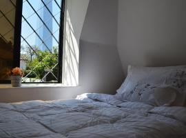 Los Araucanos, bed and breakfast en Santiago