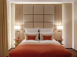 Hotel Wegner - T h e culinary art hotel, hotel near Hannover Airport - HAJ,