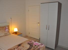 TEKİNLER OTEL, hotel in Balıkesir