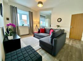 Central Apartment Linlithgow, hotel near Blackness Castle, Linlithgow