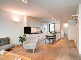 Light House Lodge. Apartment in Center of Antwerp, apartment in Antwerp