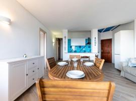Villa Balda, appartamento a Costa Rei
