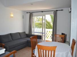 Apartamento Estándar, apartment in Es Cana